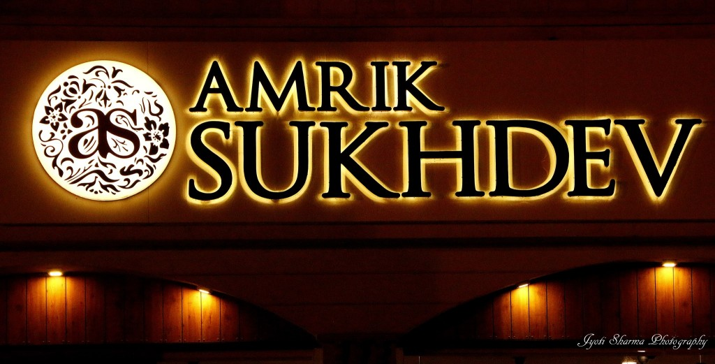 Amrik Sukhdev Dhaba Murthal Review Must Visit Let Us Publish
