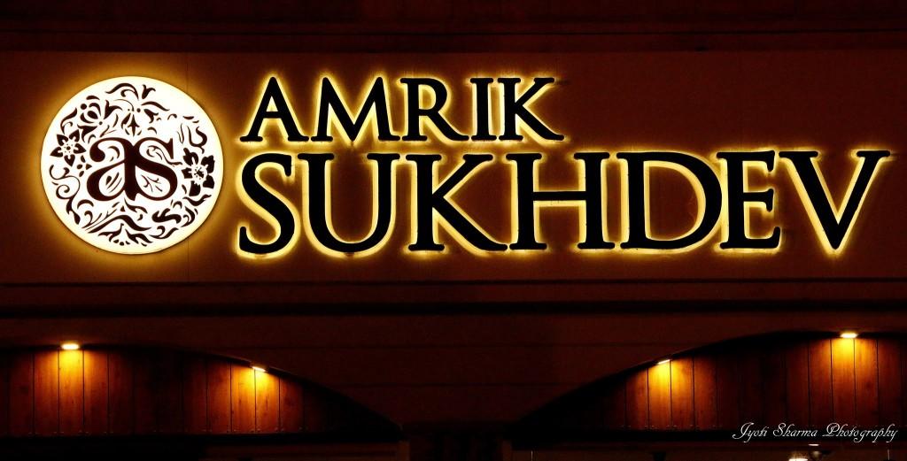 Amrik SukhDev Dhaba Murthal