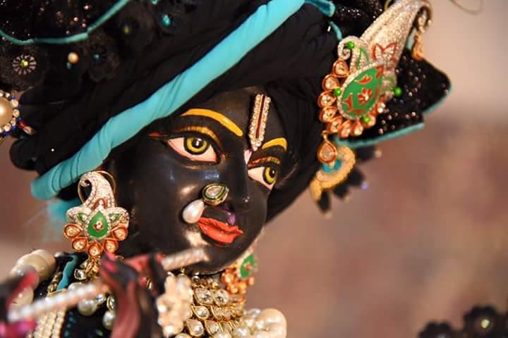 Beautiful krishana image