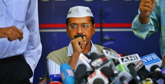 Delhi elections 2015
