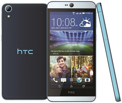 best HTC smartphones in India
