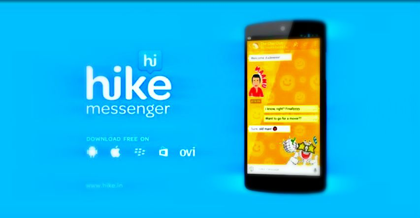 Hike APP Features Review - Life Made Easy