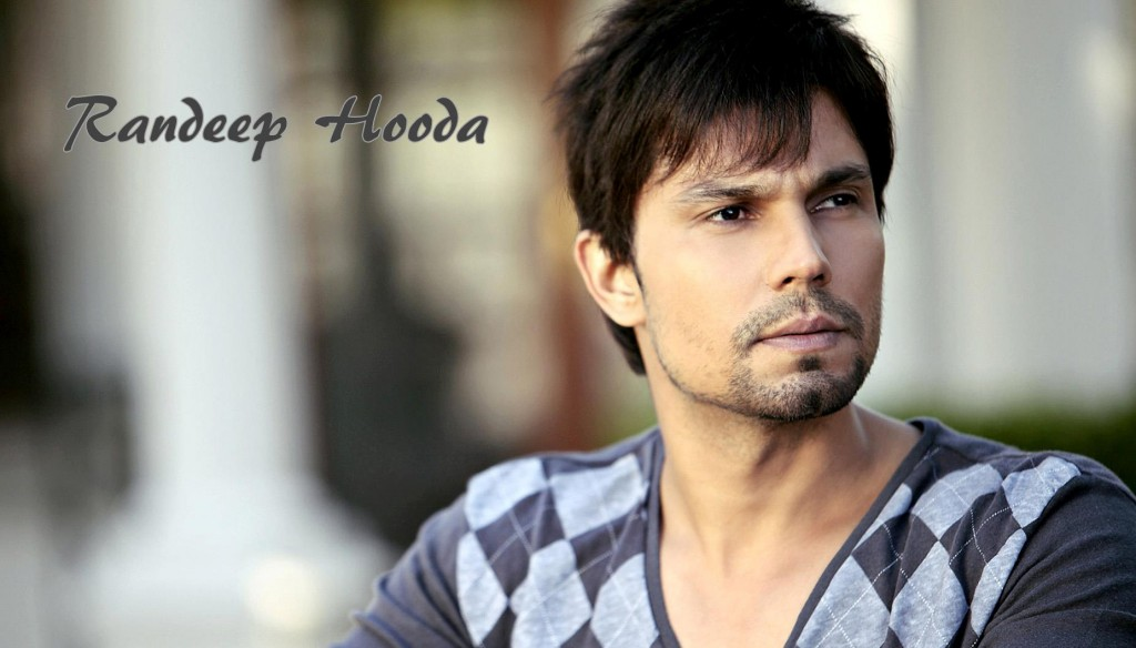 Randeep Hooda Pictures