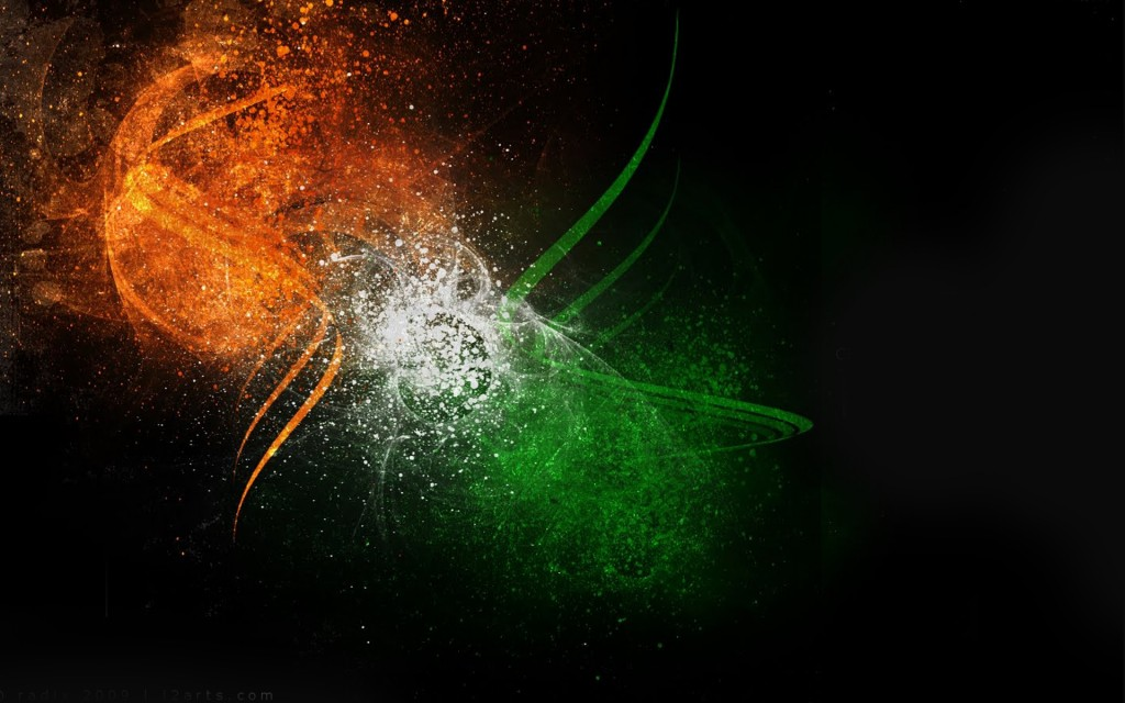 Happy 72th Independence Day Of India Hd Wallpapers With Quotes Let