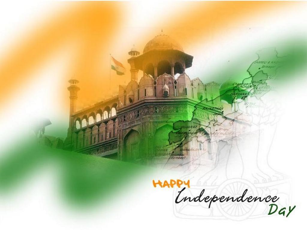 Independence Day Mobile Wallpapers: Happy 72th Independence Day Of India HD Wallpapers With