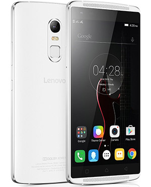 Lenovo Vibe X3 - best phones under 20000