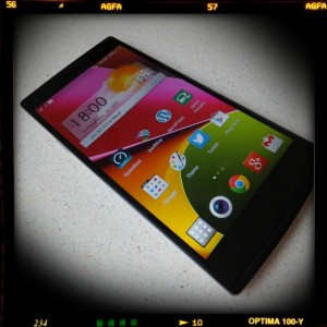 Oppo Find 7 phone