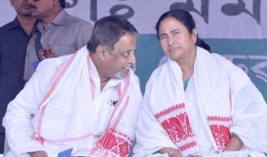 Political Jodis of india