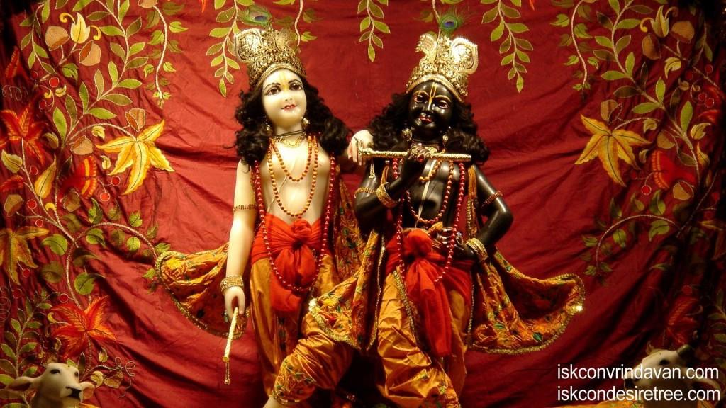 Sri Krishna Balaram Photo