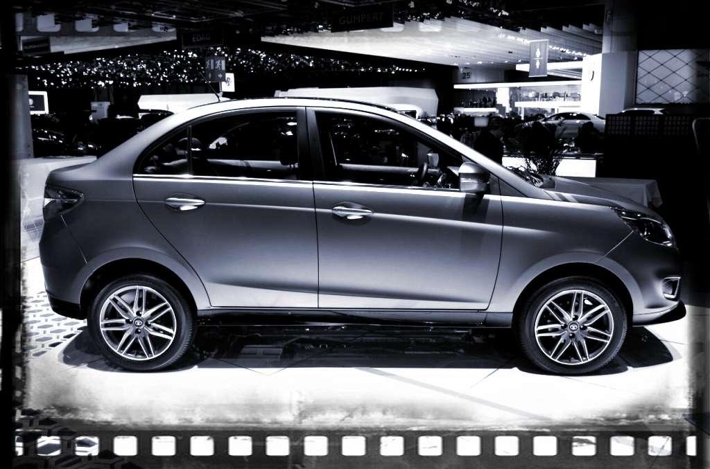 Tata Zest Features & Reviews