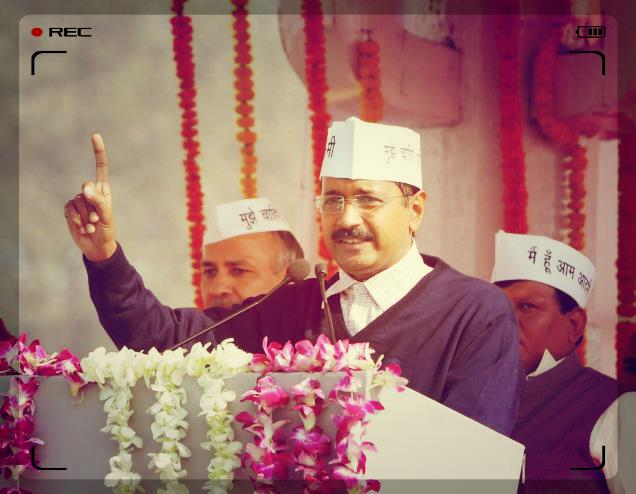 Will AAM AADMI Form Government in Delhi Again