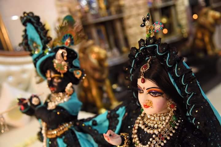 best image of radha krishana