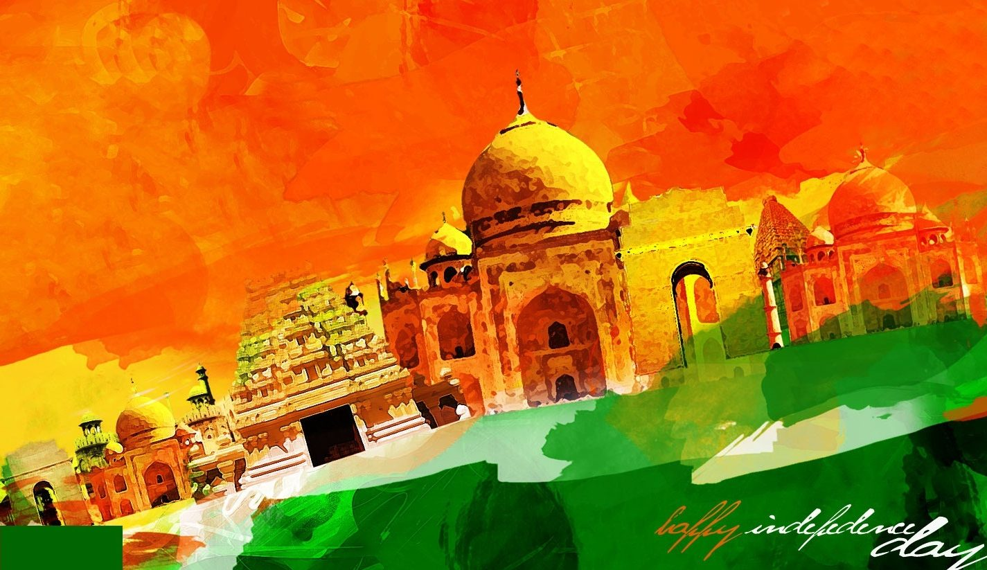 Happy independence day twitter images