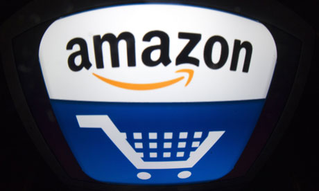 Amazon - Top 10 Online Shopping Sites in India