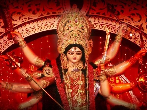 Durga Puja Hd Wallpaper: Durga Puja & Navratri HD Wallpapers Free Download