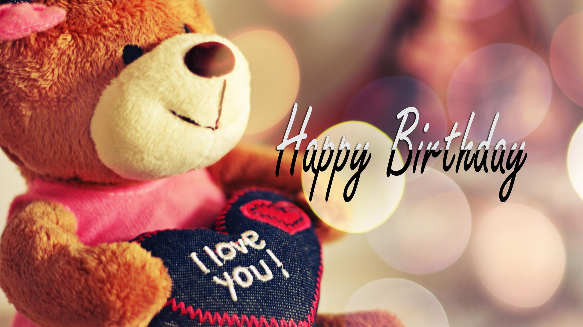 Wallpaper download in love - Happy Birthday My Love Hd Wallpapers Free Download