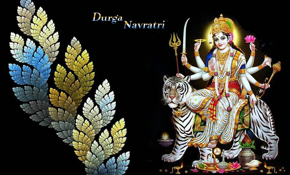 Durga Puja Navratri Hd Wallpapers Free Download Let Us Publish