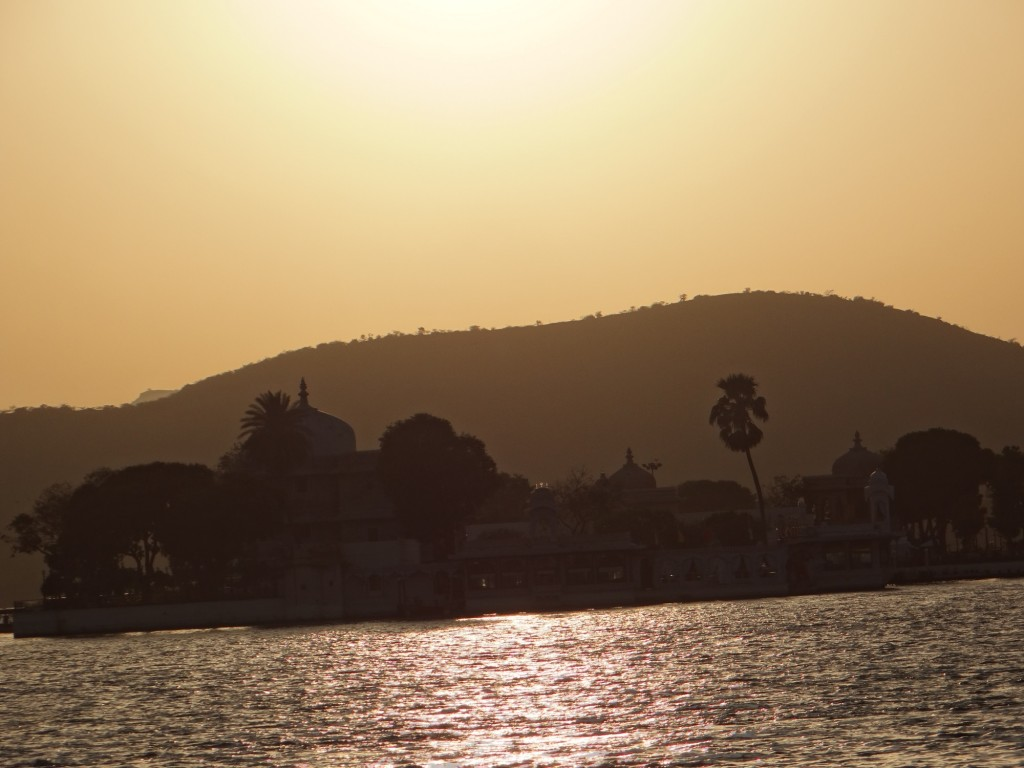 Jag Mandir - UdaiPur tourism