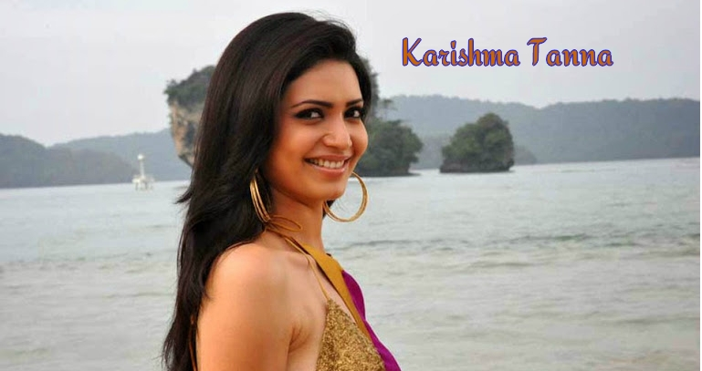 Karishma tanna hd wallpaper
