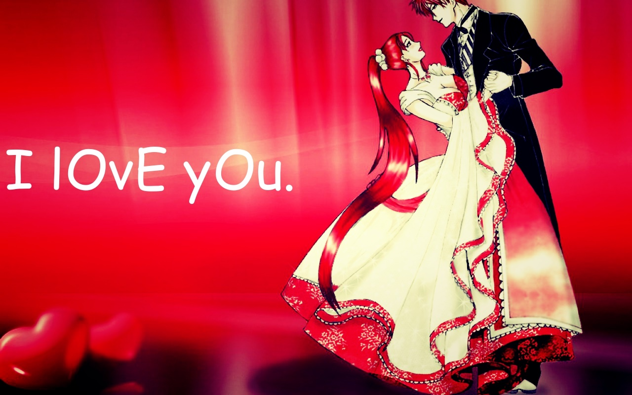 Love Propose Images In HD - Couple Image