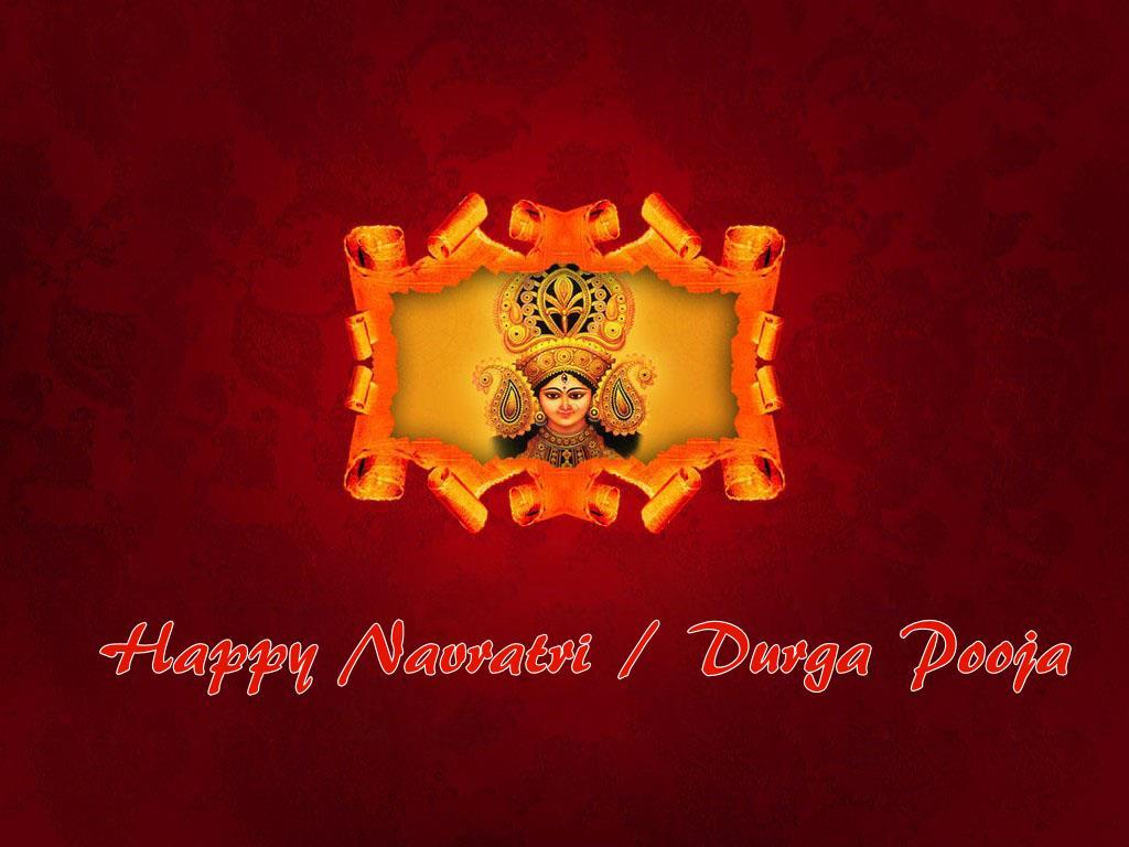 Navratri & Durga Pooja Special Pictures - Jai Maa Sherawali