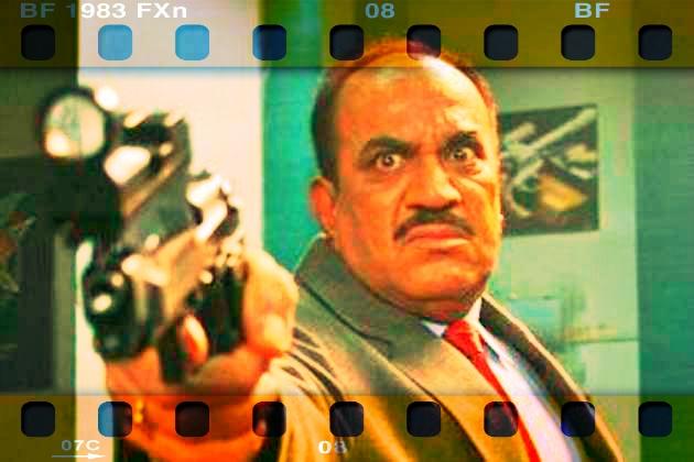 Shivaji satam bigg boss