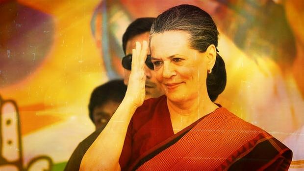 Sonia gandhi hd wallpaper
