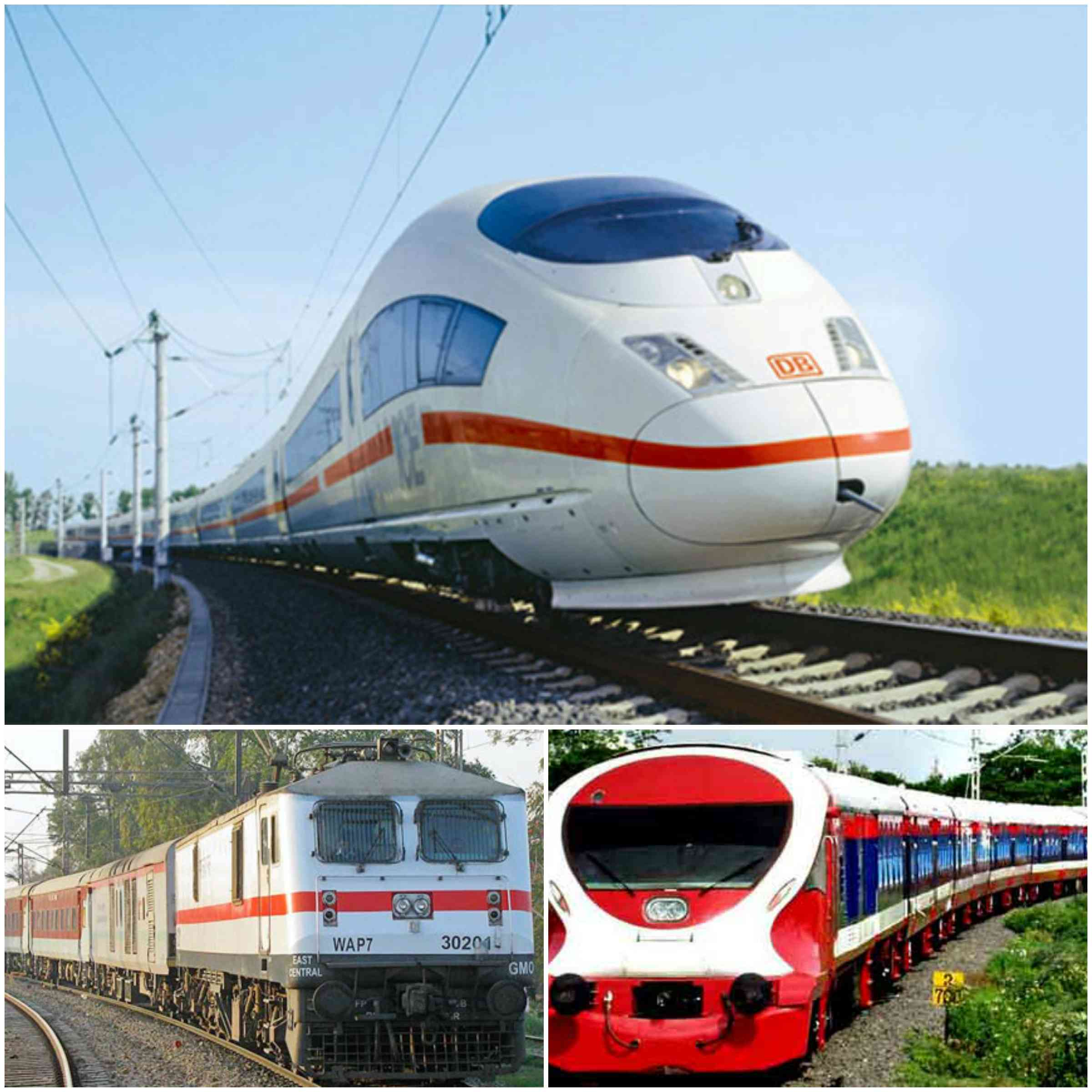 Bullet Train in India : Pros & Cons - Let Us Publish