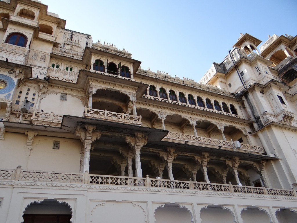Udaipur tourist attractions