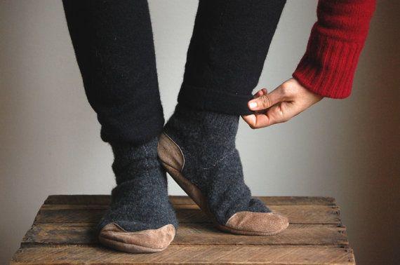 house slipper shoes