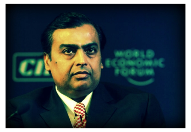 mukesh ambani hd wallpaper