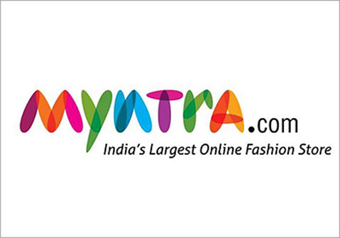 myntra.com - Top 10 Online Shopping Sites in India