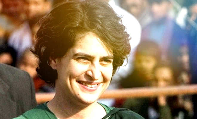 priyanka gandhi hd wallpaper