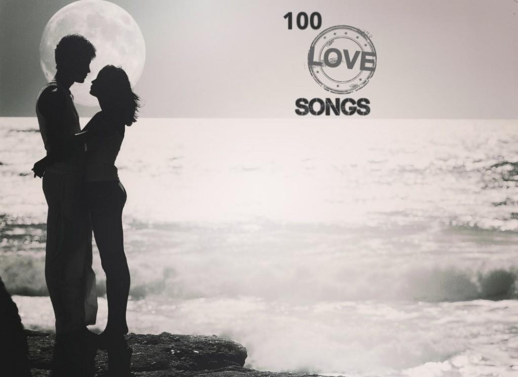 Top 100 Bollywood Romantic Songs