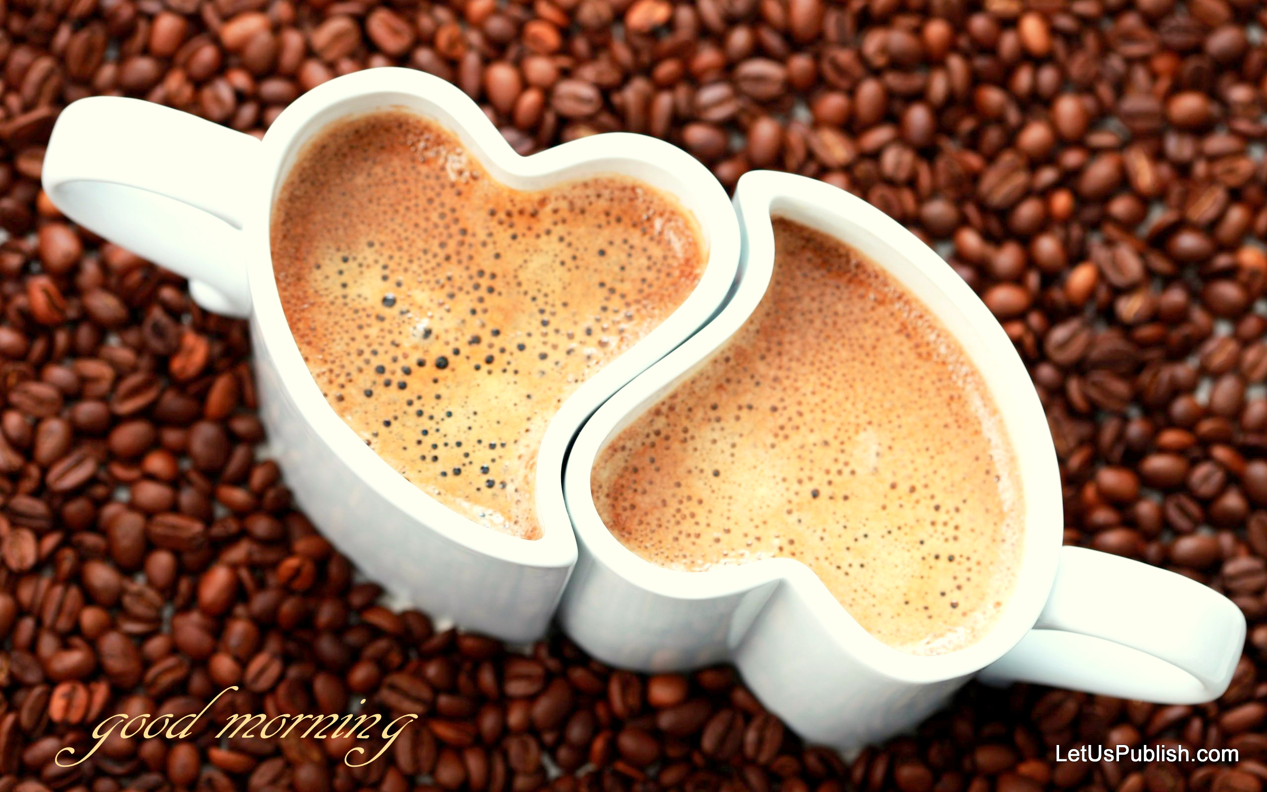 Good Morning Coffee Pics: Good Morning Wallpapers Free Download