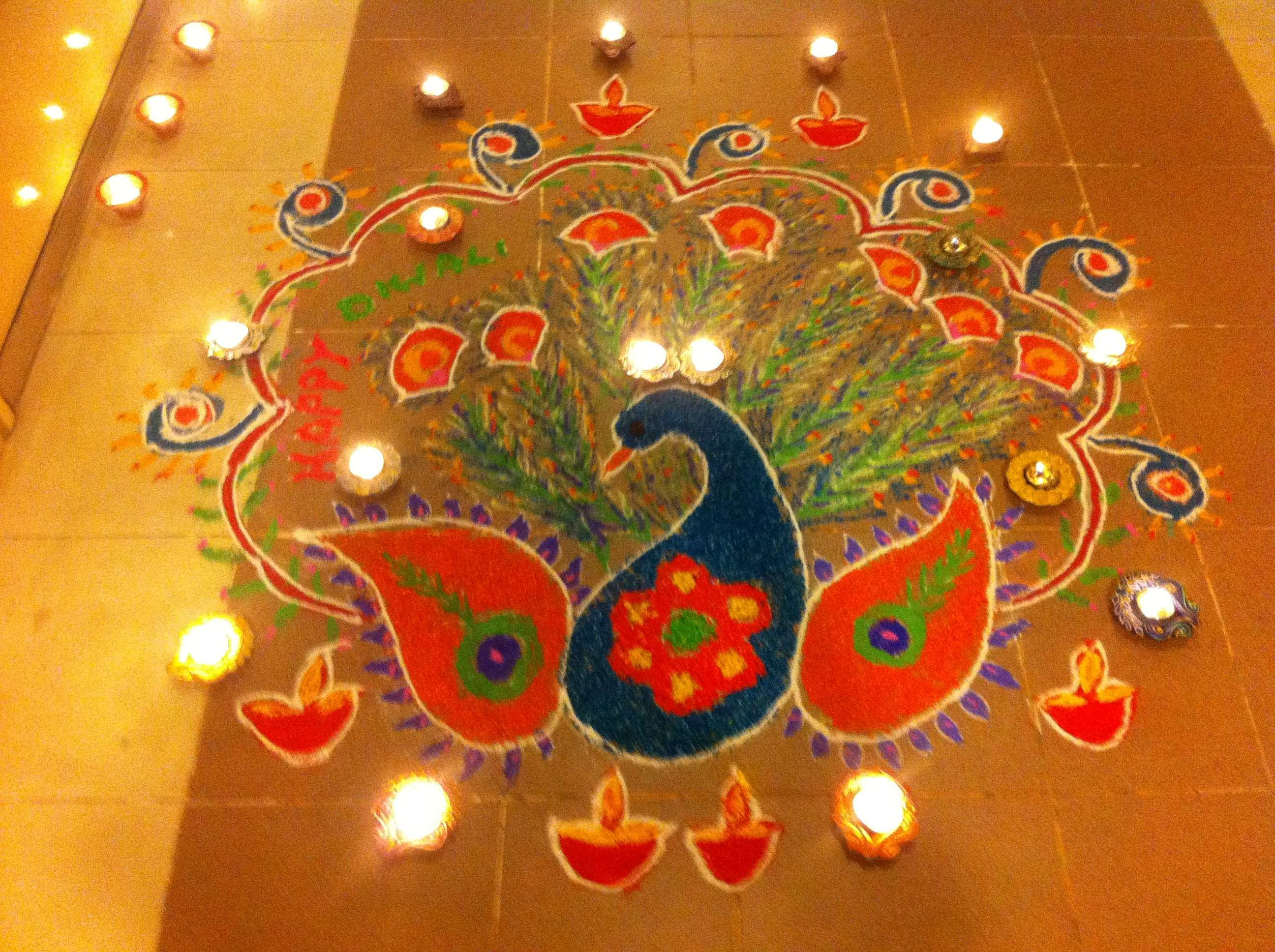 Rangoli Designs Collection For Any Festival