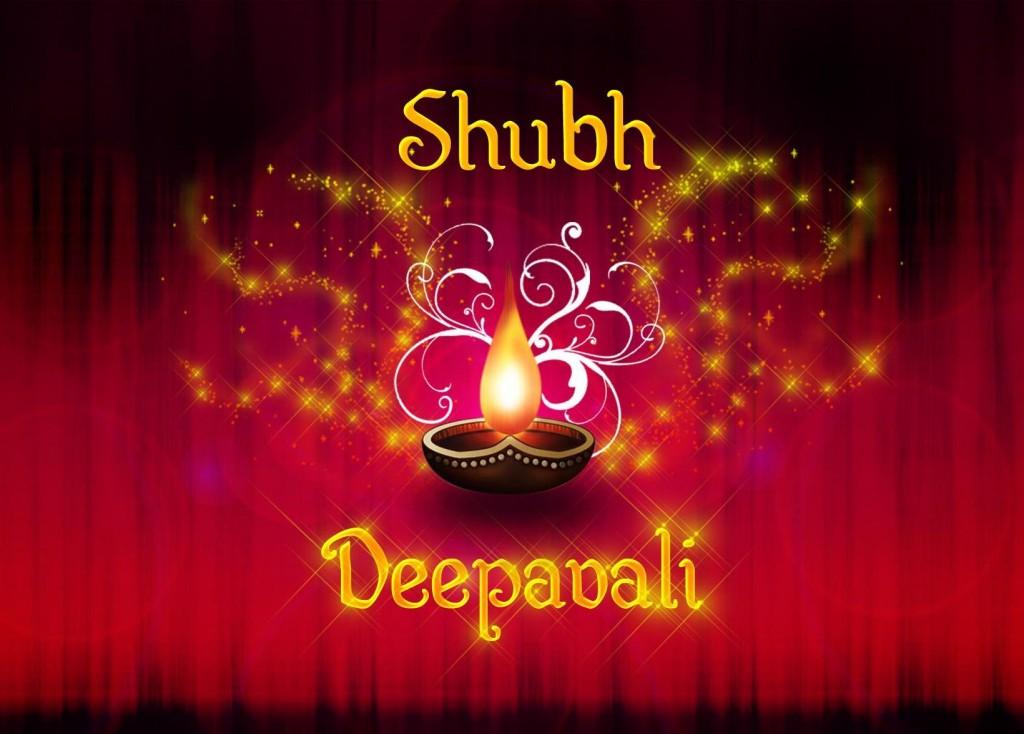 Shubh Deepavali HD Wallpapers