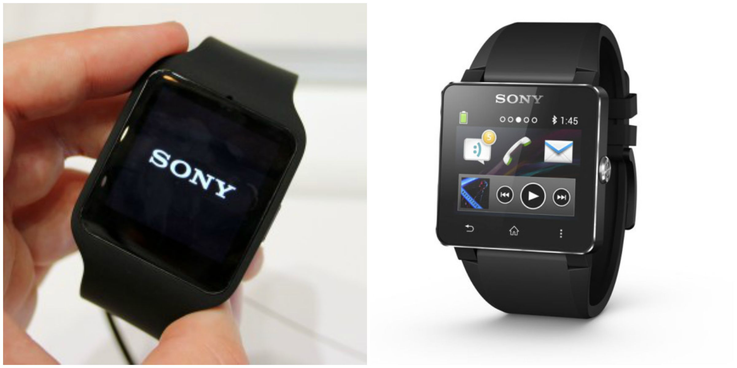 Sony smartwatch price in india buy online sony smart for Smart price