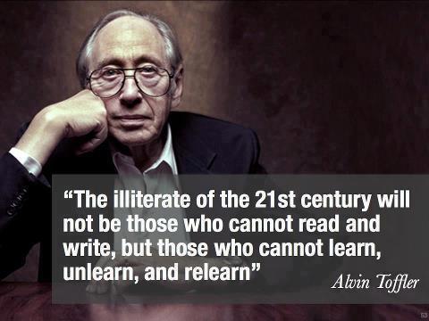 Management Self Developement quotes by Alvin