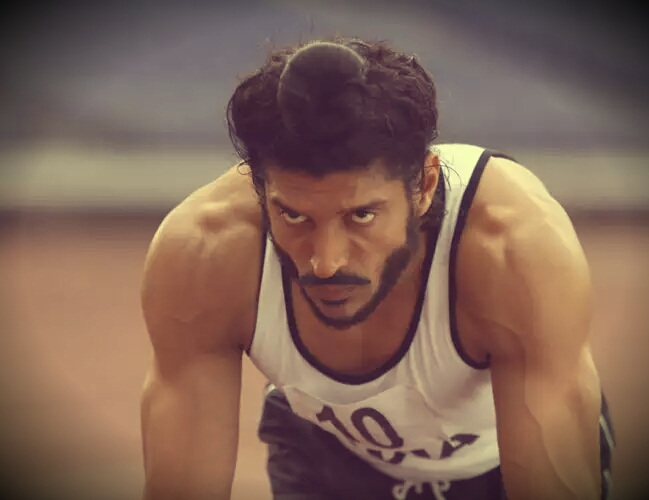 inspirational movie on the life of milkha singh
