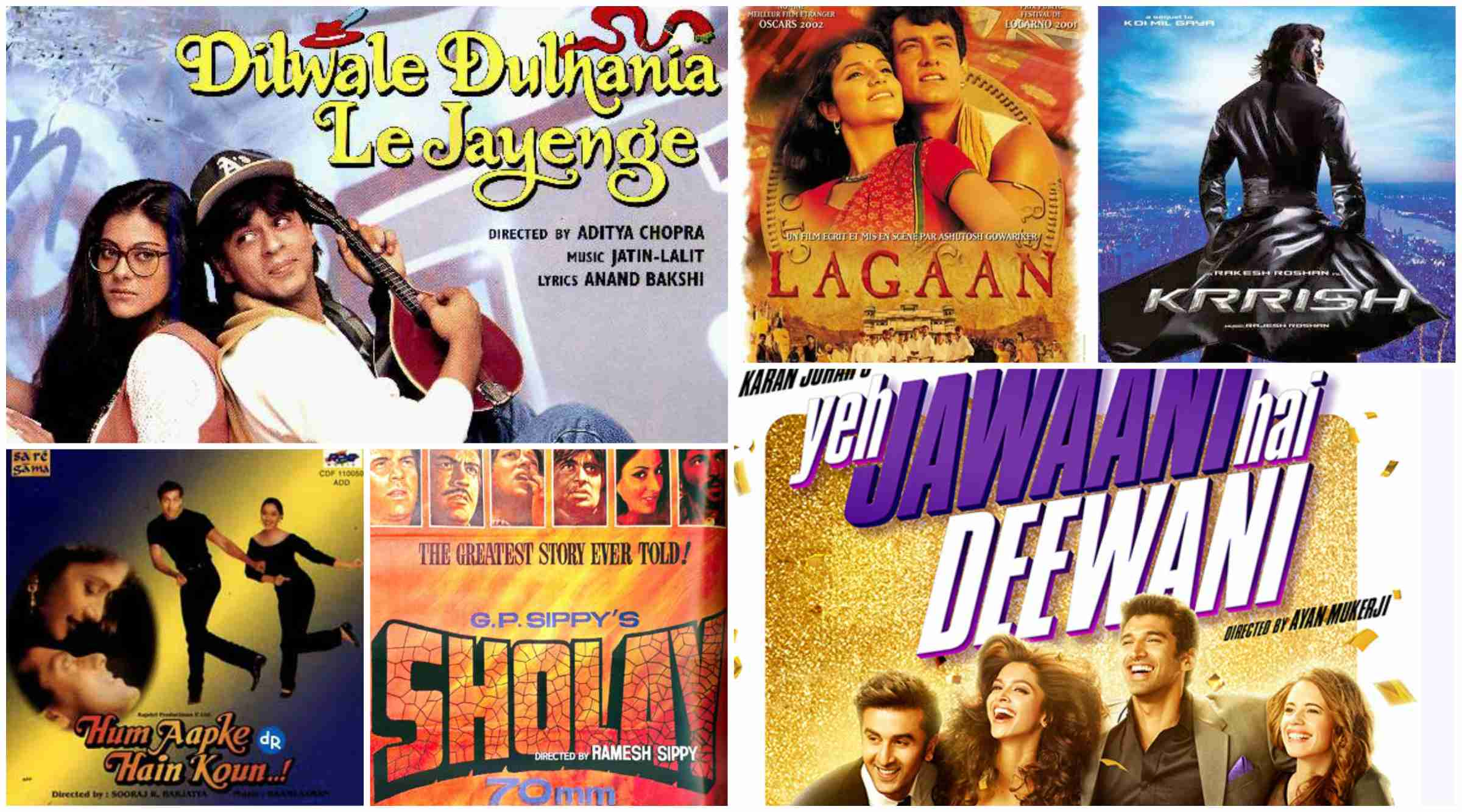list of hit and flop bollywood movies with starring name [updated