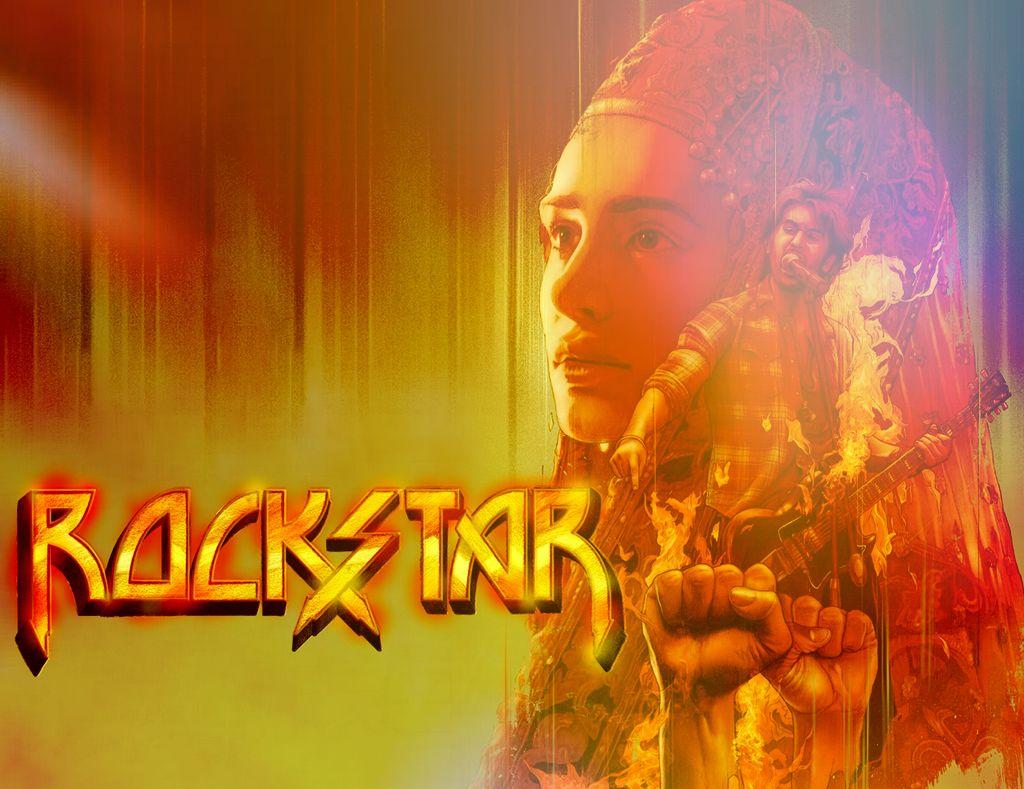 Ranbir Kapoor hit and flop movies list - Rockstar best one