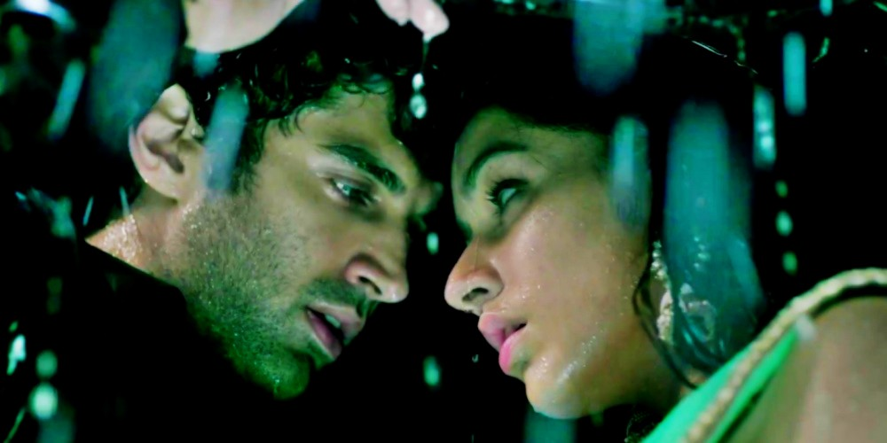 Top 100 Romantic Songs of Bollywood - Let Us Publish