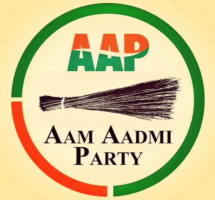 Aam Aadmi party hd