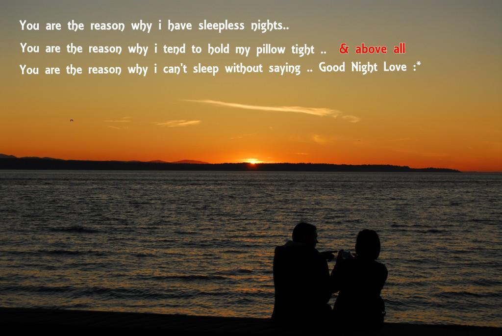 Good Night Love Images and Quotes