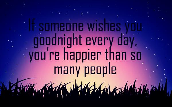 Good Night Romantic Quotes and Message HD Images
