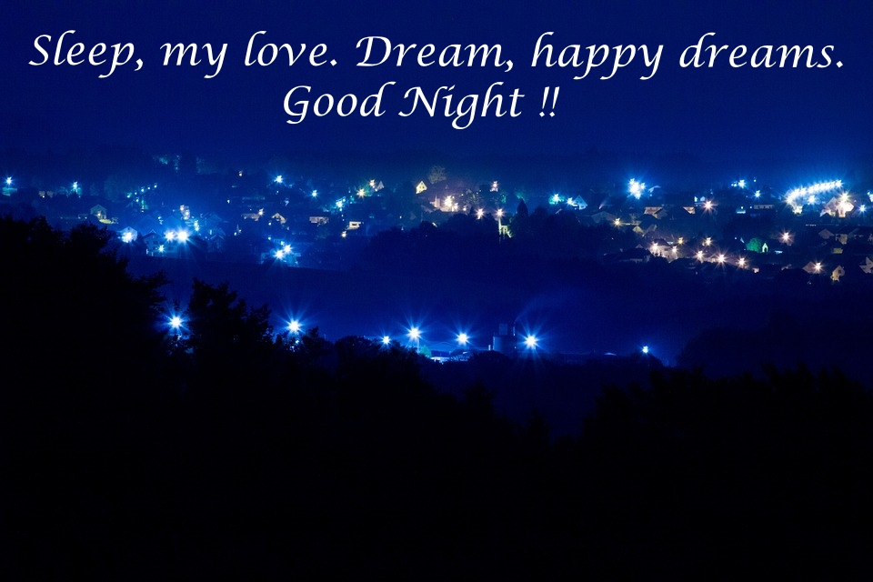 Amazing Good Night Hd Wallpapers Collections-1555