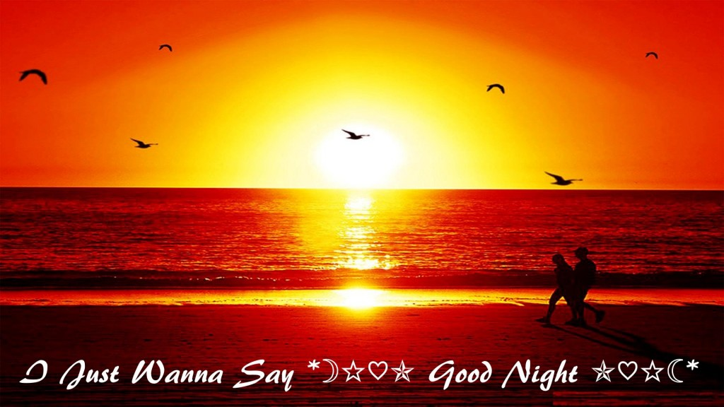 Good Night my Dear Friend Love HQ Images - Wallpapers