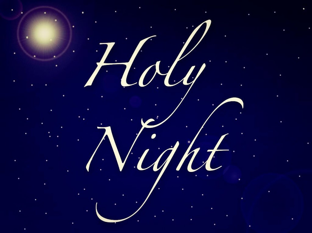 Holy Night Wallpapers