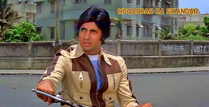 Muqaddar ka Sikandar